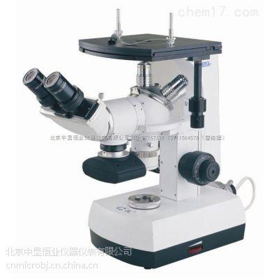 XJP-6A系列倒置金相显微镜-010-82967128/82967358