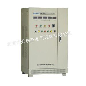 供应正泰三相大功率补偿式稳压器 SBW(TNSZ)-100KVA