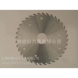 供应东莞有6寸,7寸,8寸、10寸***薄锯片 厚度0.8mm,1mm超薄合金锯片