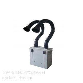供应凯尔乐KSH20D双吸口20型烟尘净化机