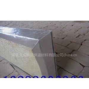 供应烟台市岩棉复合板厂家(岩棉保温板)厂家岩棉复合板