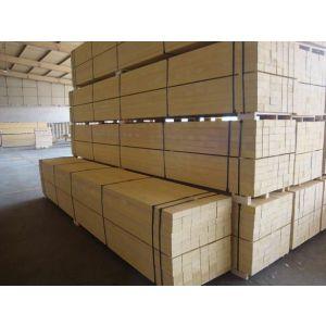 供应厂家低价供应 出口用 全杨木 E0/E1 LVL 门芯材