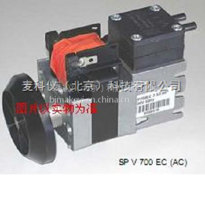 膜片式气泵 MKY-SPV700EC/AC