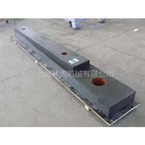 供应上海铸铁平尺