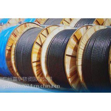 广州废旧电缆回收,旧电缆线回收价格