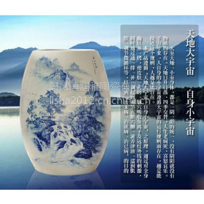生产热销陶瓷养生缸厂家 生产专用陶瓷养生缸