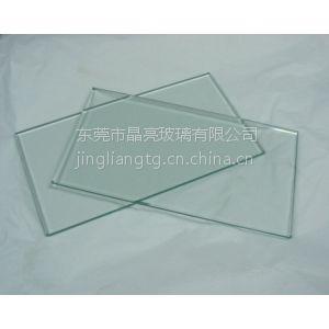 供应供应各种型号规格钢化玻璃