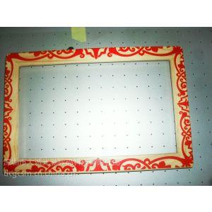供应如何使用玻璃移门印花机