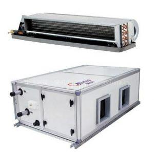 供应美的商用空调[K]系列空调箱和风机盘管末端设备