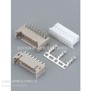 供应厂家供应专业代理JST PHD2.0mm系列连接器