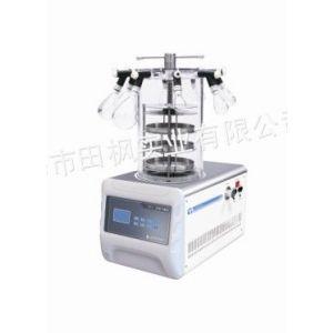 供应上海田枫实验室冷冻干燥机TF-FD-1L(普通型)