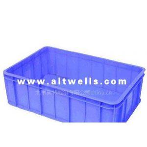 供应直销周转箱物流箱周转筐零件盒塑料托盘