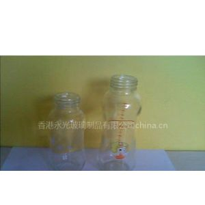 供应金华 舟山 衢州 丽水 玻璃瓶奶瓶www.glass91688.com