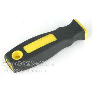 TPE50A至80A丨TPE包胶粘合ABS,PC 用于电动牙刷柄