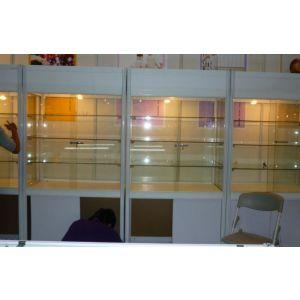 深圳高低柜租赁,展板制作与出租 展台设计搭建