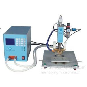 供应手动脉冲热压机
