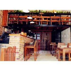 供应上海工厂直销甜品店桌椅咖啡店桌椅餐饮店桌椅可按需定制