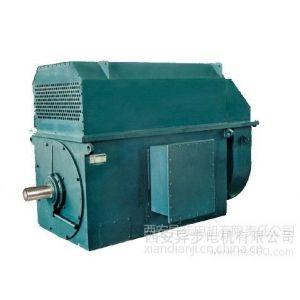 供应分析三相异步电动机转速过低造成电机不能启动的原因 YKK4003-4 480KW高压电机