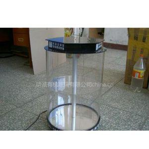 有机玻璃LED灯箱DX-003
