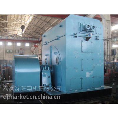 供应沈阳电机TAQW系列增安型无刷励磁同步电机