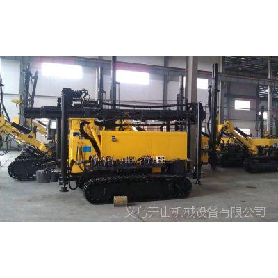生产销售 KW20 大型采矿钻车 履带式掘进钻车