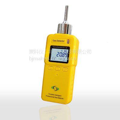 泵吸式甲醛检测仪(0-20ppm) MKY-GT901-CH2O