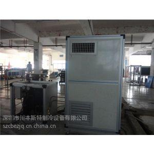 供应空气温湿度控制机