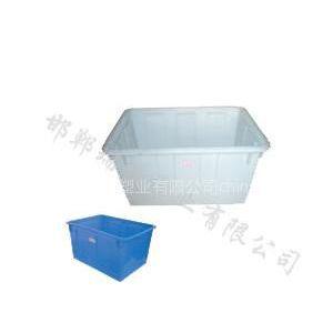 供应塑料箱、塑料周转箱、餐具消毒箱、食品箱