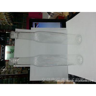 330ML刻度瓶/塑料瓶/泵头瓶/香水吧瓶/空瓶子