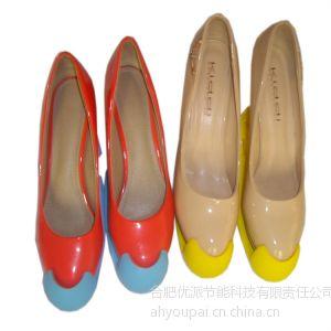 供应创新型环保鞋套-踢拉鞋 专利产品诚招区域代理