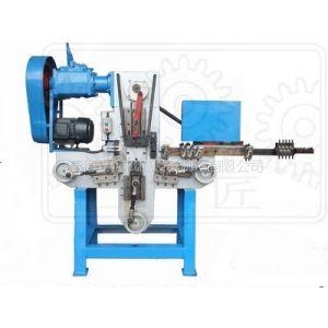 供应供应辘头送料中型打扣机,金属线材成型机,万能折弯机,线扣机,金属线材成型机