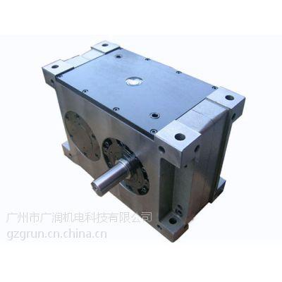 供应PU80深圳分割器,双轴输出,精密输送设备专用,深圳分割器质量优等