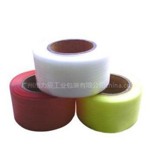 供应PET打包带、PE膜 - 环保PP带
