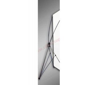 供应X架,33方柱,八棱柱,桁架搭建,设计印刷,灯箱,挂画架
