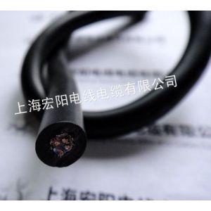 供应拖链电缆~上海拖链电缆批发,高柔性拖链电缆