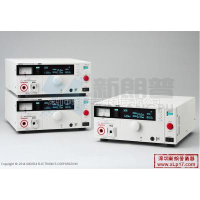 日本菊水KIKUSUI|耐压绝缘测试仪TOS5302|深圳总代理