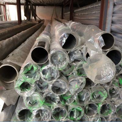 现货316L不锈钢焊管,不锈钢316L拉丝管,机械结构用管