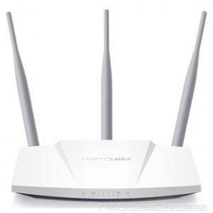 供应MERCURY 水星MW310R 无线路由器 路由器 wifi 300m三天线