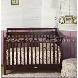 供应厂家直供 新款奥美特G-01可变婴儿床