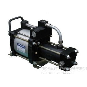 供应气体高压充气设备 空气增压器
