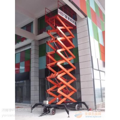 供应宜宾哪里有卖液压升降机的-雅安有卖铝合金升降梯的吗-资阳导轨升降货梯生产厂家