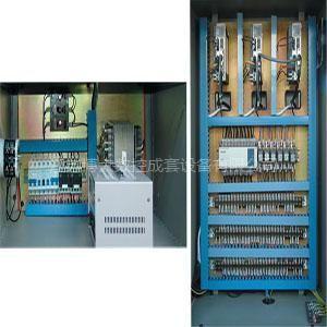 数控机械--强电,弱电控制柜