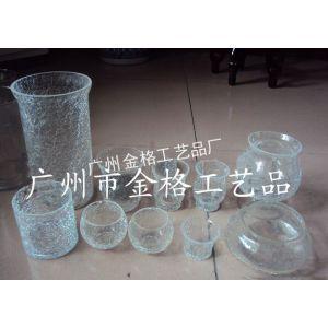 玻璃裂纹球/裂纹玻璃球 80mm裂纹球 裂纹玻璃灯罩