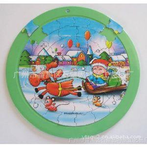 供应拼图,纸拼图,订做拼图玩具,卡通拼图.,儿童益智玩具。