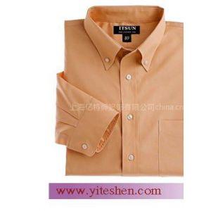 ITSEN公司,供应,定制,纯棉M,免烫L,修身S衬衣,男士衬衣,