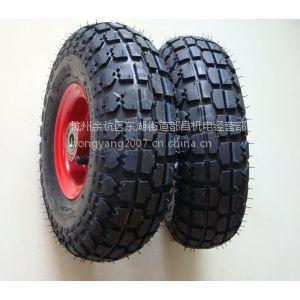 正新10寸橡胶轮胎4.10/3.50-4,4.1/3.50-5,4.1/3.50-6建大轮胎