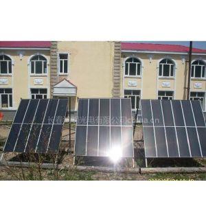供应长春白山白城通化延吉太阳能电池板太阳能发电机太阳能路灯风力发电机