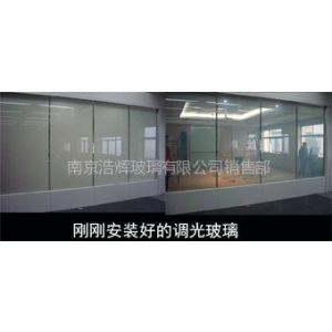 供应调光玻璃 智能玻璃 安装调光玻璃