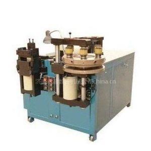 供应供应免换模具的铜排母线加工机