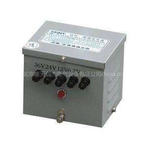 供应正泰变压器 行灯照明变压器 控制变压器 JMB-2500VA
